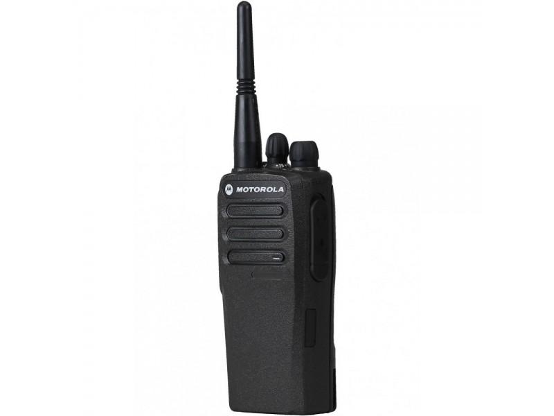 Motorola DP1400 UHF Mototrbo Ασύρματος Πομποδέκτης  - Ψηφιακός