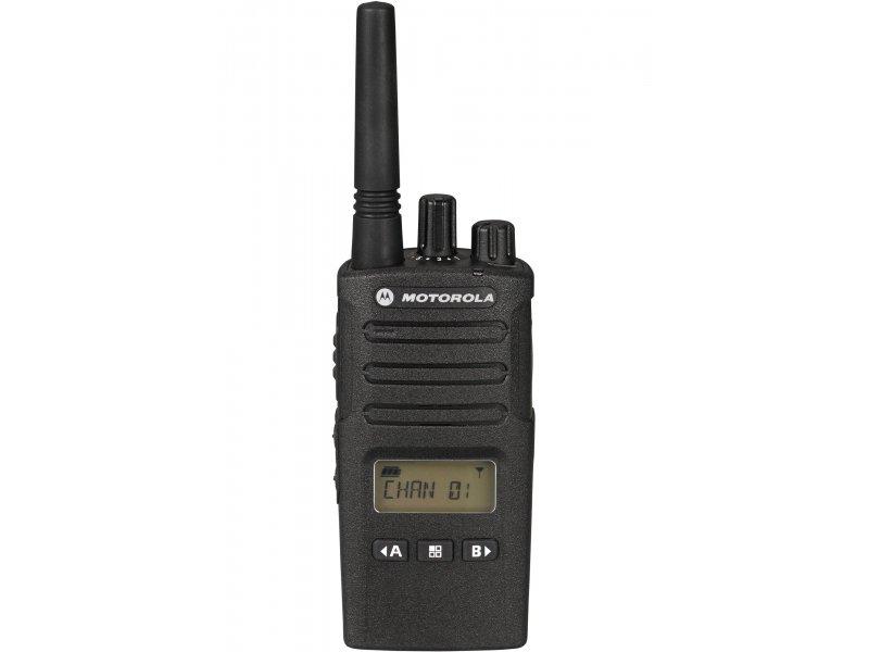 Motorola Business XT-460 Ασύρματος επαγγελματικός πομποδέκτης μεγάλης εμβέλειας