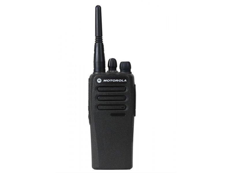 Motorola DP1400 Mototrbo Ασύρματος Πομποδέκτης VHF/UHF Analog