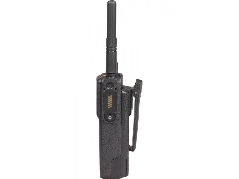 Motorola DP4400e Mototrbo Ασύρματος πομποδέκτης UHF - Ψηφιακός
