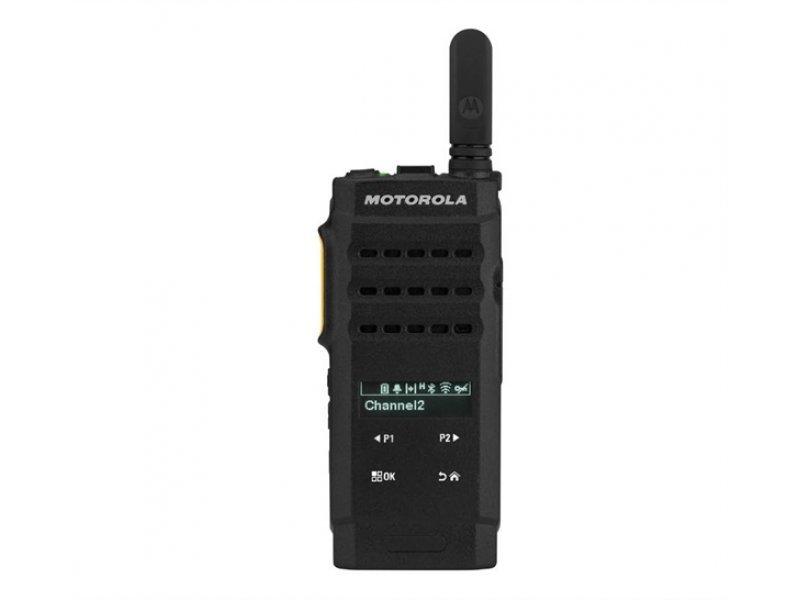 Motorola SL2600 Mototrbo Ασύρματος πομποδέκτης VHF/UHF Digital