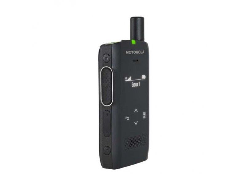 Motorola ST7000 TETRA Portable Radio