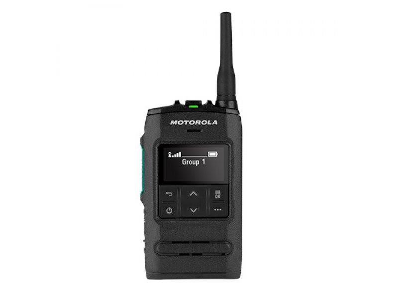 Motorola ST7500 TETRA Portable Radio