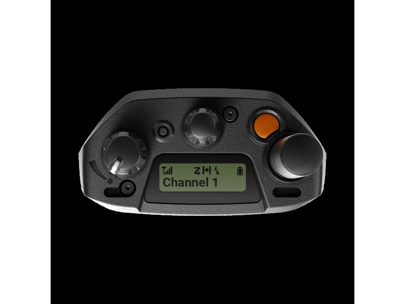 Motorola MOTOTRBO Ion Smart Two Way Radio