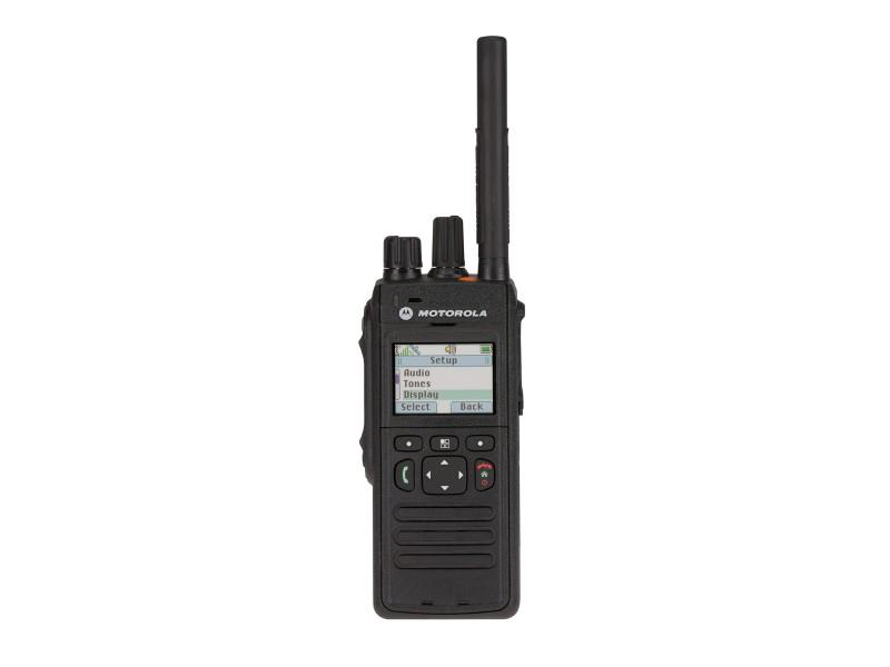 Motorola Tetra MTP3500 Portable Radio